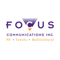 focus communications logo